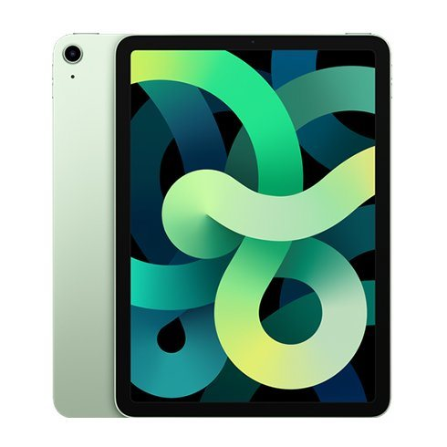 """Apple iPad Air 10.9"""" (2020), Wi-Fi, 64GB, Green MYFR2FD/A"""