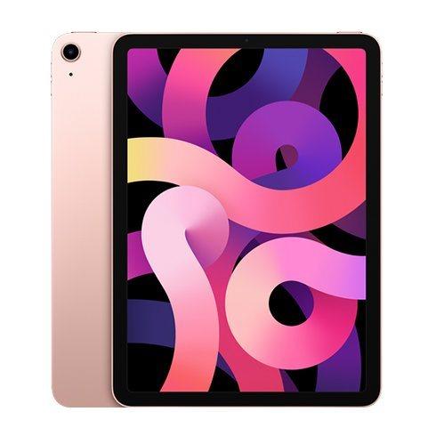 "Apple iPad Air 10.9"" (2020), Wi-Fi, 64GB, Rose Gold MYFP2FD/A"