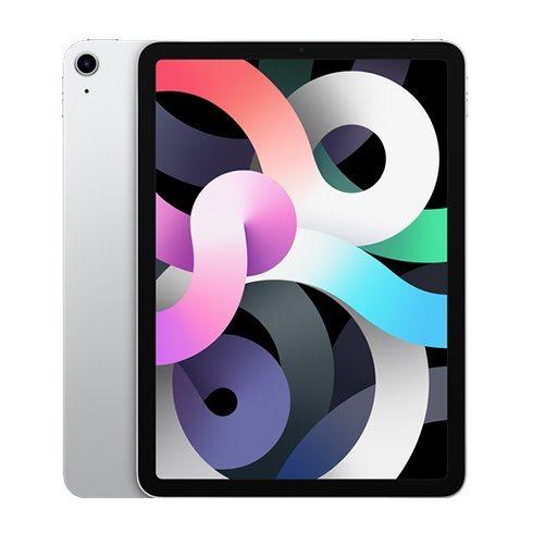 "Apple iPad Air 10.9"" (2020), Wi-Fi, 64GB, Silver MYFN2FD/A"