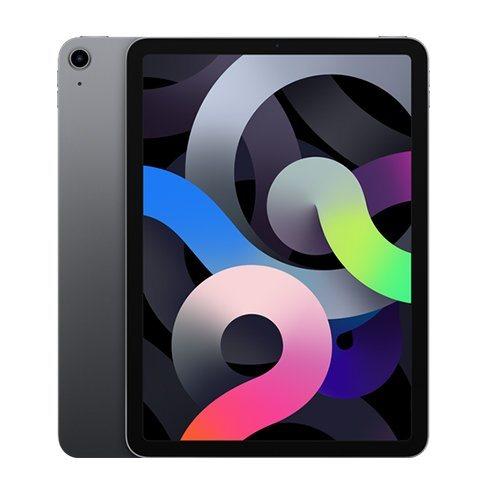 "Apple iPad Air 10.9"" (2020), Wi-Fi + Cellular, 256GB, Space Gray MYH22FD/A"