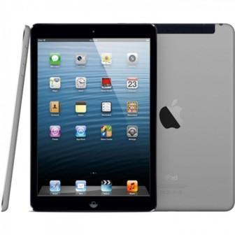 Apple Ipad Air, 3G, 16GB   Space Gray, Trieda C - použité, záruka 12 mesiacov***