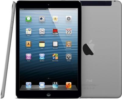 Apple Ipad Air, 64GB | Space Gray, Trieda C - použité, záruka 12 mesiacov