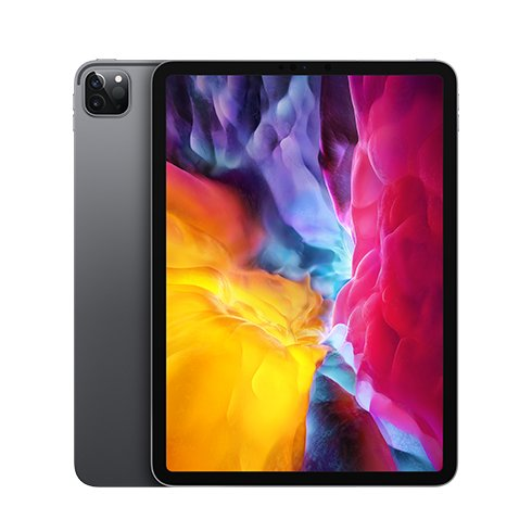 "Apple iPad Pro 11"" Wi-Fi + Cellular 256GB Space Gray MXE42FD/A"