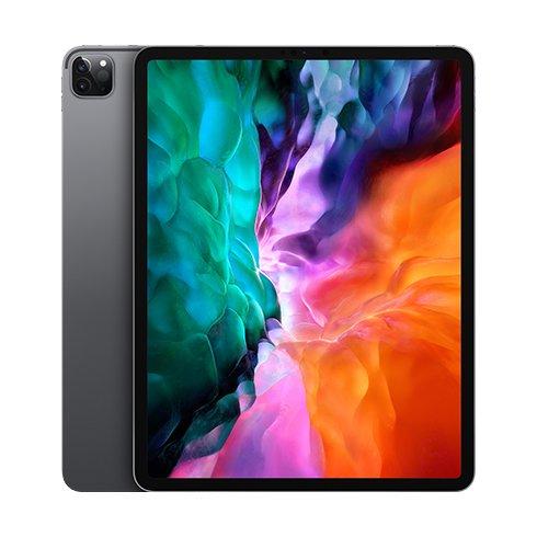 """Apple iPad Pro 12.9"""" Wi-Fi 256GB Space Gray MXAT2FD/A"""