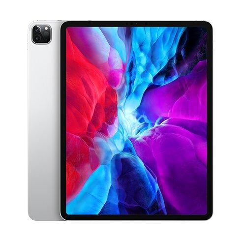 """Apple iPad Pro 12.9"""" Wi-Fi + Cellular 128GB Silver MY3D2FD/A"""