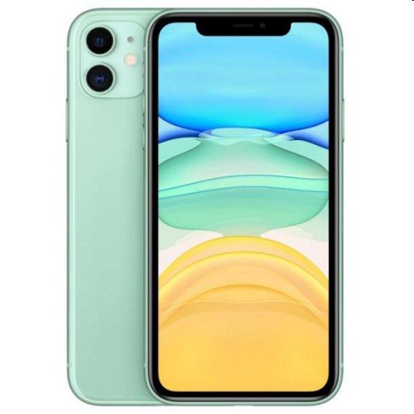 iPhone 11, 256GB, green MHDV3CN/A