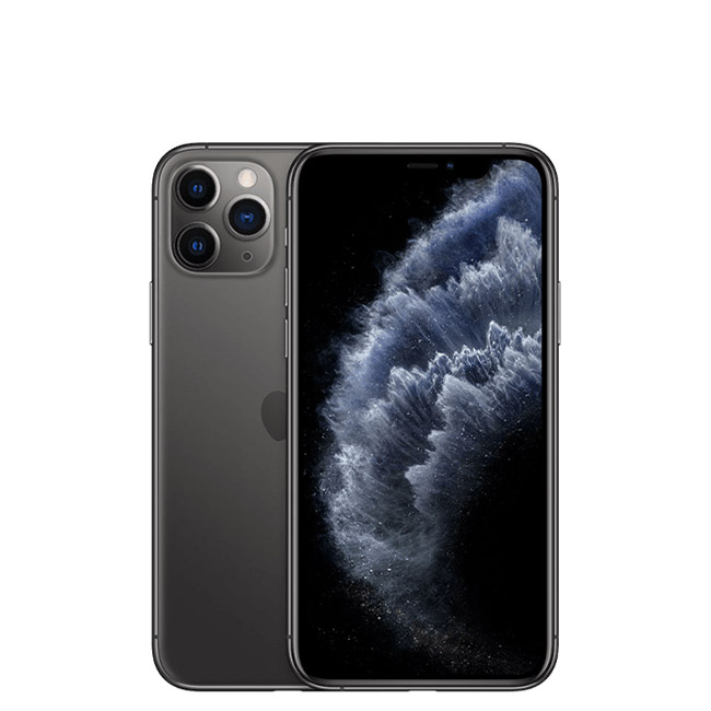 Apple iPhone 11 Pro 256GB, space grey MWC72CN/A