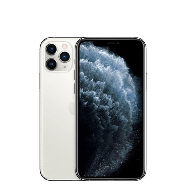 Apple iPhone 11 Pro 512GB, silver MWCE2CN/A