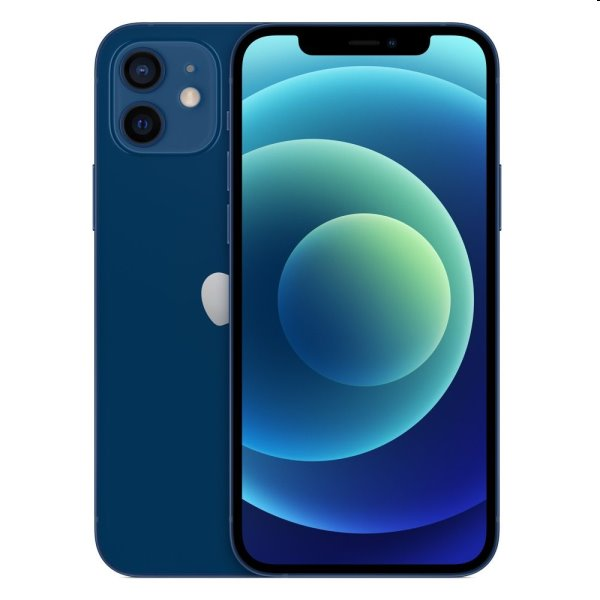 iPhone 12, 64GB, blue MGJ83CN/A