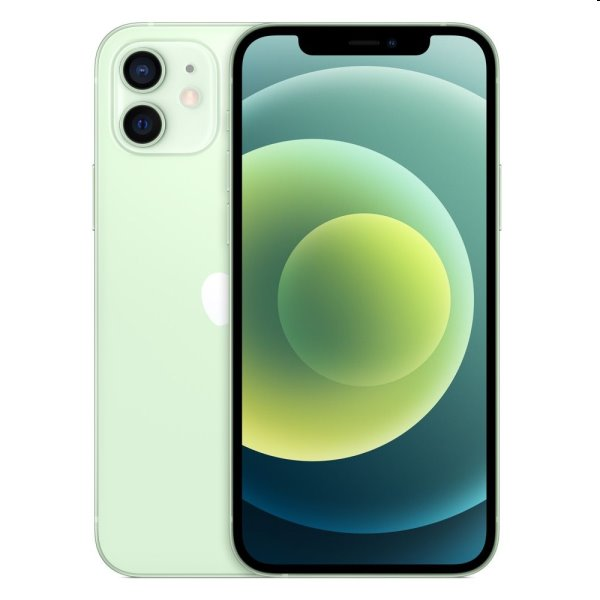 iPhone 12, 64GB, green MGJ93CN/A