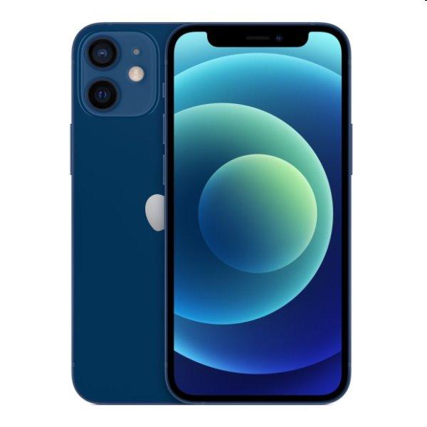 iPhone 12 mini, 64GB, blue MGE13CN/A