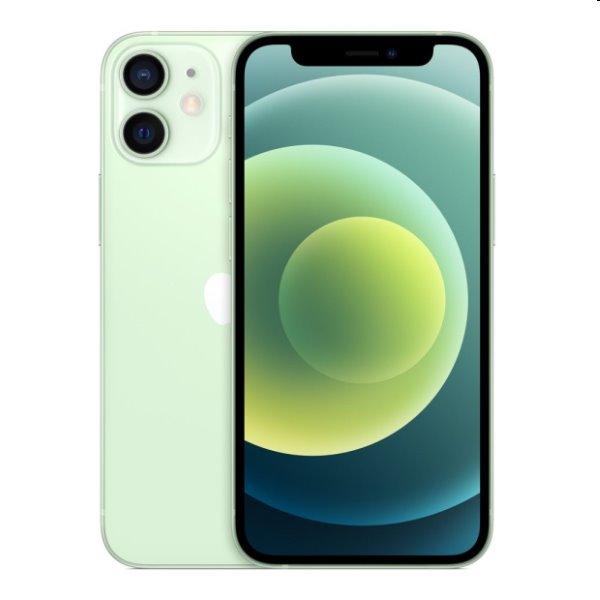 iPhone 12 mini, 64GB, green MGE23CN/A