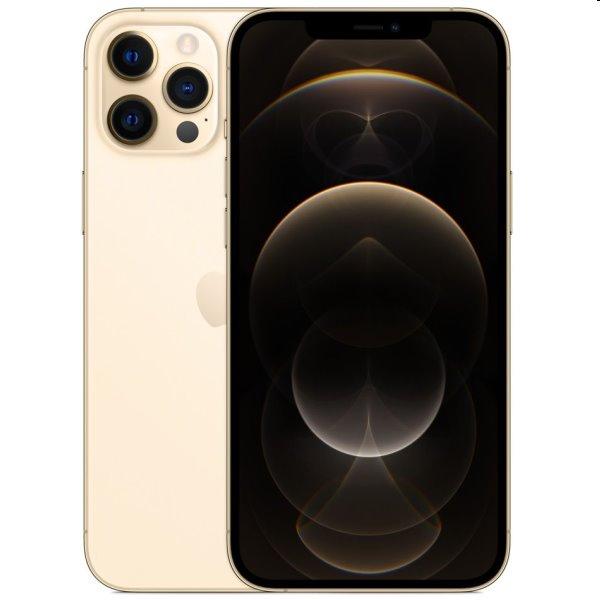 iPhone 12 Pro Max, 128GB, gold MGD93CN/A