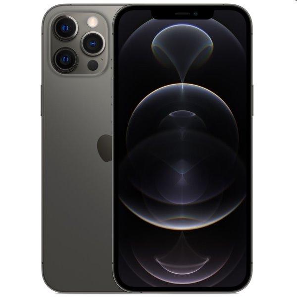 iPhone 12 Pro Max, 256GB, graphite MGDC3CN/A