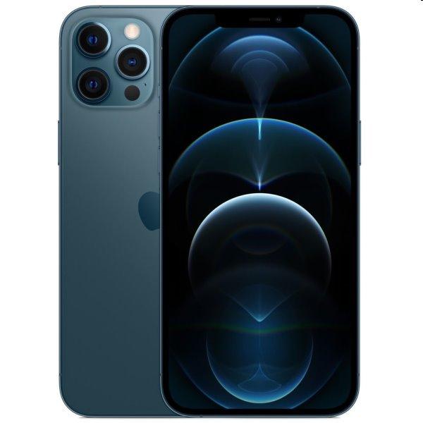 iPhone 12 Pro Max, 256GB, pacific blue MGDF3CN/A