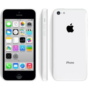 Apple iPhone 5C, 8GB- Trieda C - použité, záruka 12 mesiacov