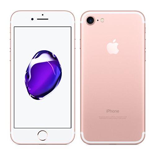 Apple iPhone 7, 128GB, Rose Gold