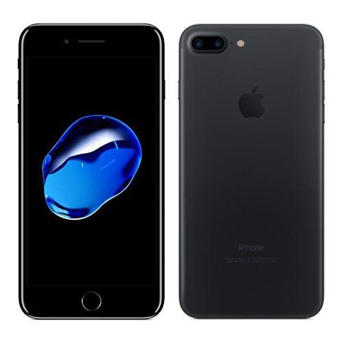 iPhone 7 Plus, 128GB, black MN4M2CN/A