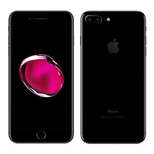 iPhone 7 Plus, 128GB, jet black MN4V2CN/A