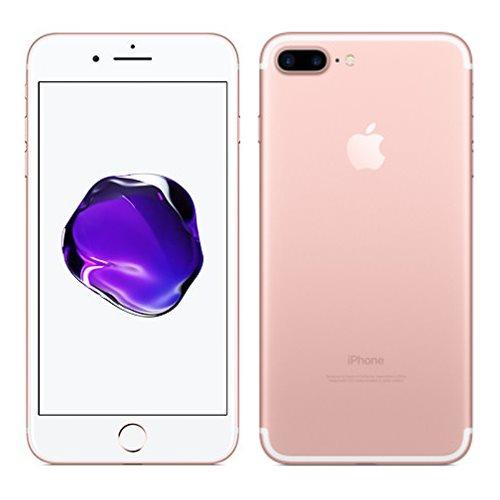 iPhone 7 Plus, 128GB, rose gold MN4U2CN/A