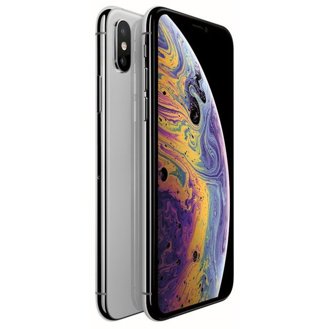 Apple iPhone XS 64GB, silver