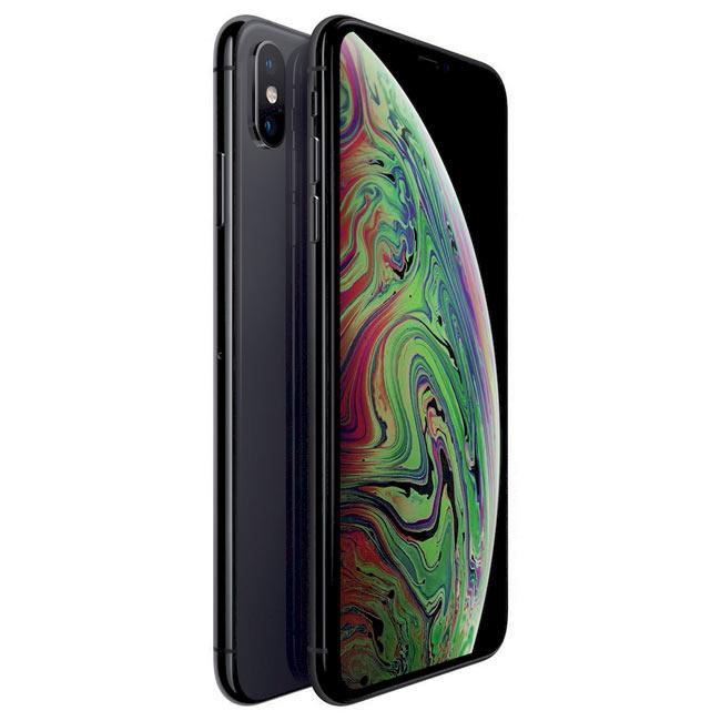 Apple iPhone XS Max 64GB, gray