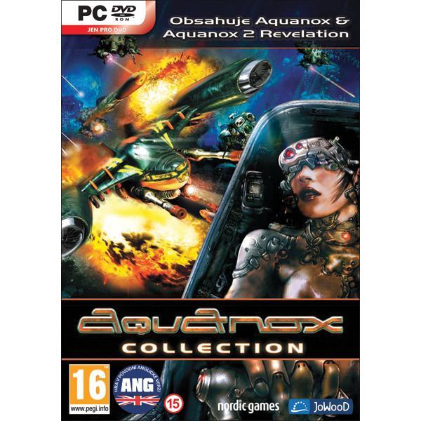 Aquanox 1 & 2 Collection