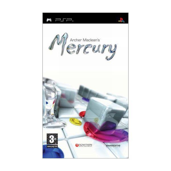 Archer Maclean's Mercury