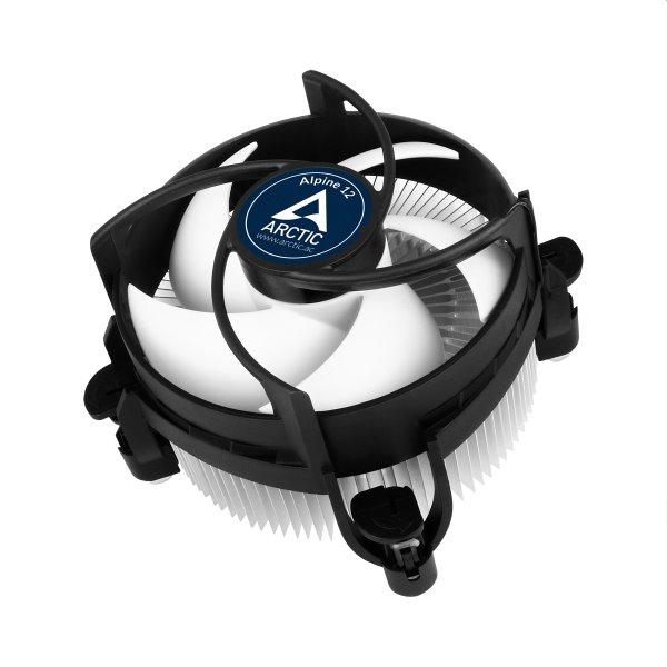Arctic chladič CPU Alpine 12 ACALP00027A