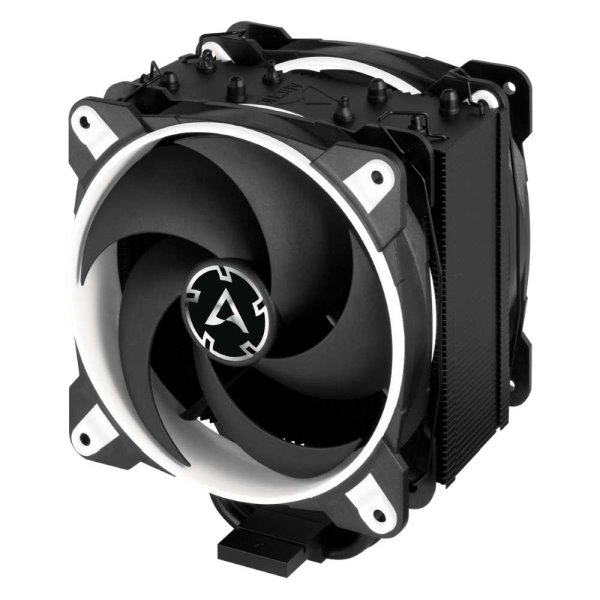 Arctic chladič CPU Freezer 34 eSports DUO - White ACFRE00061A