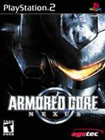 Armored Core: Nexus