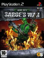 Army Men: Sarges War