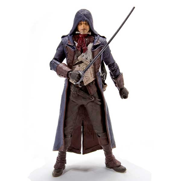 Arno Dorian (Assassin's Creed: Unity)