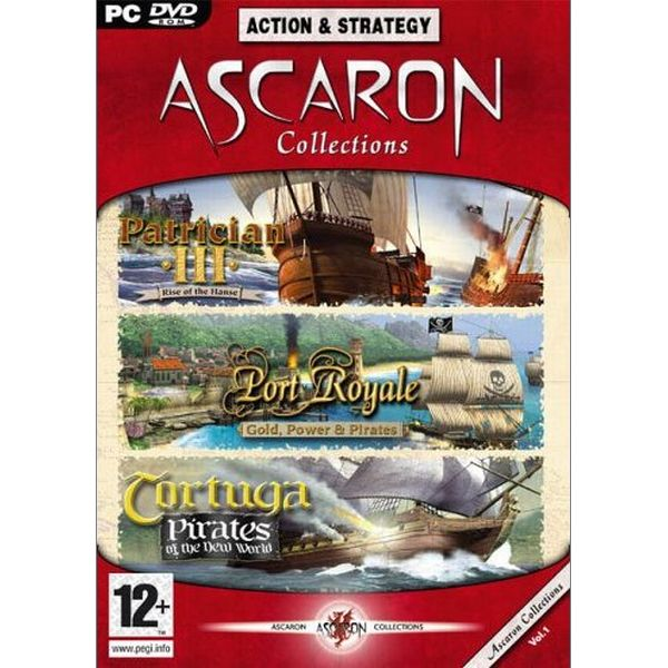 Ascaron Collections vol. 1