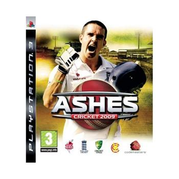 Ashes Cricket 2009 [PS3] - BAZ�R (pou�it� tovar)