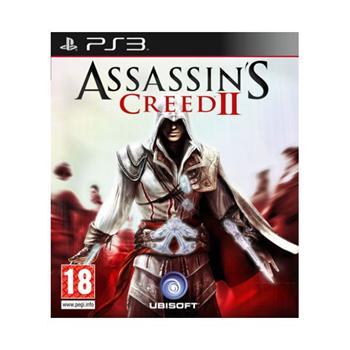 Assassin's Creed 2 PS3 - BAZÁR (použitý tovar)