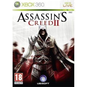 Assassin's Creed 2 [XBOX 360] - BAZÁR (použitý tovar)
