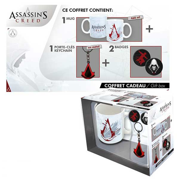 Assassin's Creed (3-Pack)