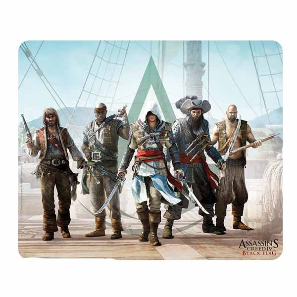 Assassin's Creed 4 Mousepad - Group