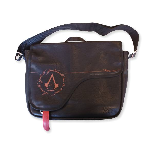 Assassin's Creed 4: Unity Messenger Bag