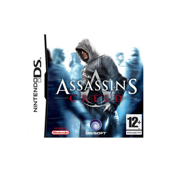 Assassin�s Creed: Altair�s Chronicles