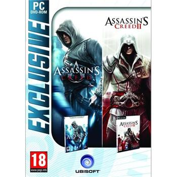 Assassin�s Creed + Assassin�s Creed 2