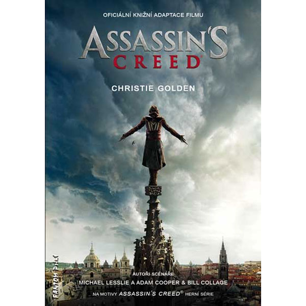 Assassin's Creed: Assassin's Creed