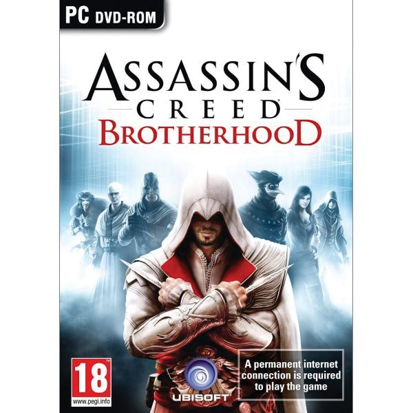 Assassin�s Creed: Brotherhood