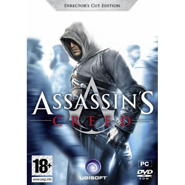 Assassin�s Creed (Director�s Cut Edition)