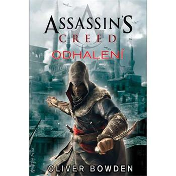 Assassin�s Creed: Odhalenia
