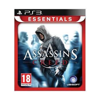 Assassin's Creed [PS3] - BAZÁR (použitý tovar)