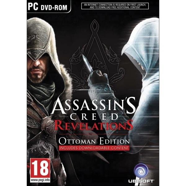 Assassins creed revelations ottoman edition pc - Ottoman empire assassins creed ...
