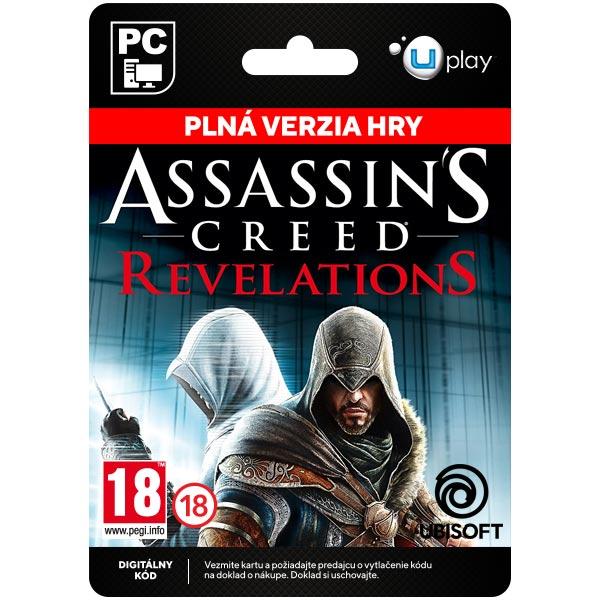 Assassin's Creed: Revelations [Uplay]