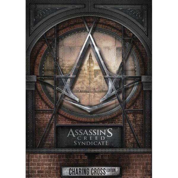 Assassin�s Creed: Syndicate CZ (Charing Cross Edition)